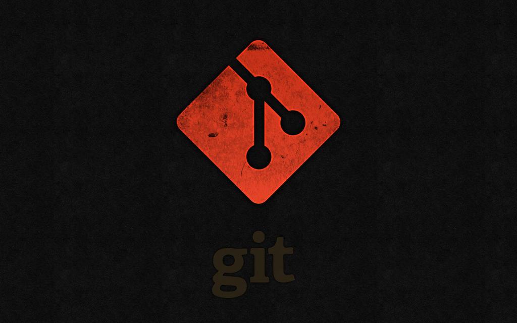 Git Wallpaper