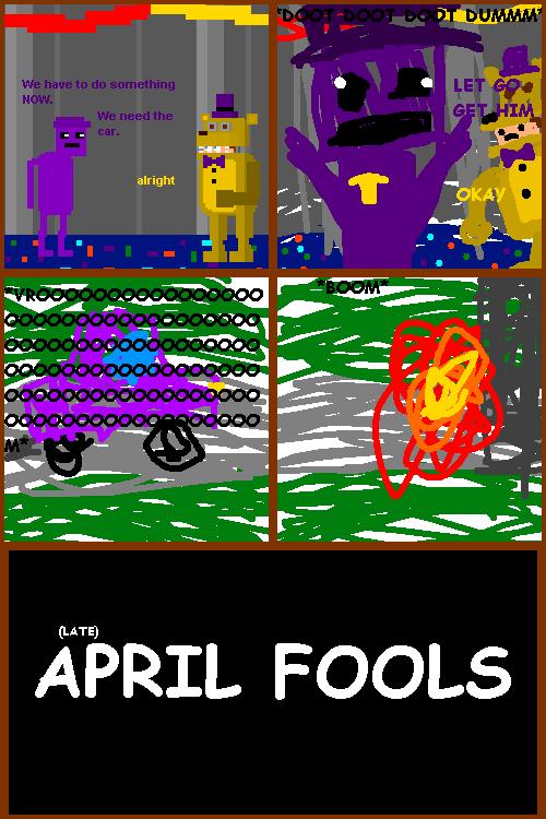 Purpleboi #100 - The plan by PurpleBoiComics