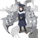 Original Kanmusu Request: HMS Hood