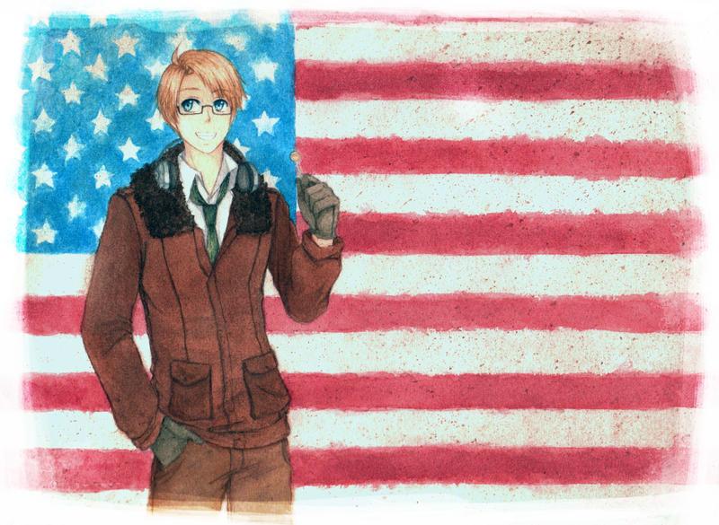 American Boy reuploaded by PandaleonSaa