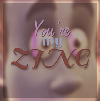 your my Zing by Mavy-wavy-Dracula