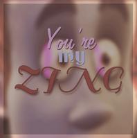 your my Zing by Mavy-wavy-Dracula