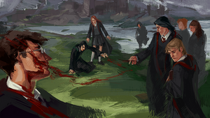 Chapter 28. Snape`s Worst Memory