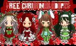 !!Free Christmas Adopts [1/5] !! - CLOSED -