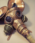 Pachydermos Gas Mask