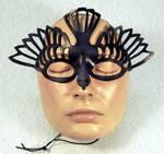 Cut Out Bird Mask