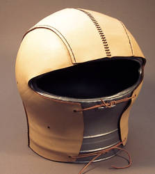 Steampunk Space Helmet
