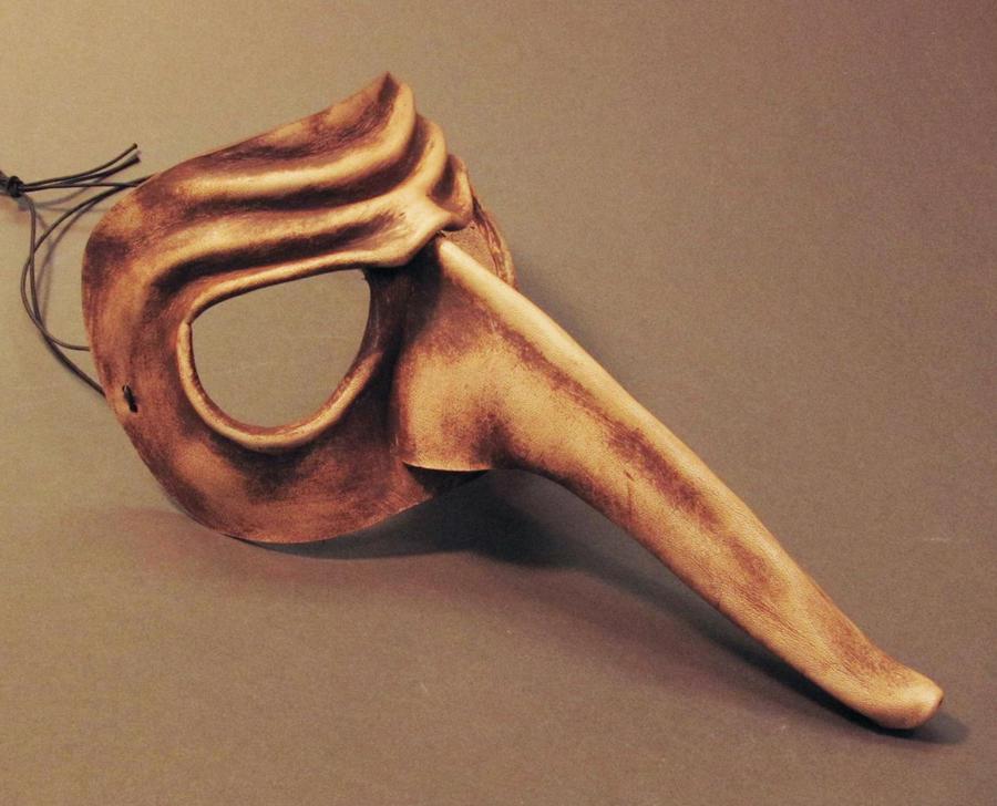 commedia dell'arte masks history