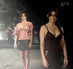 Good and Evil Shannen