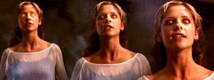 Primal Buffy