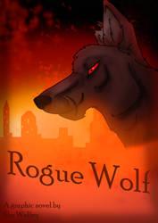 Rogue Wolf: Cover by SheWolfey