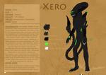 Xero Reference 2013