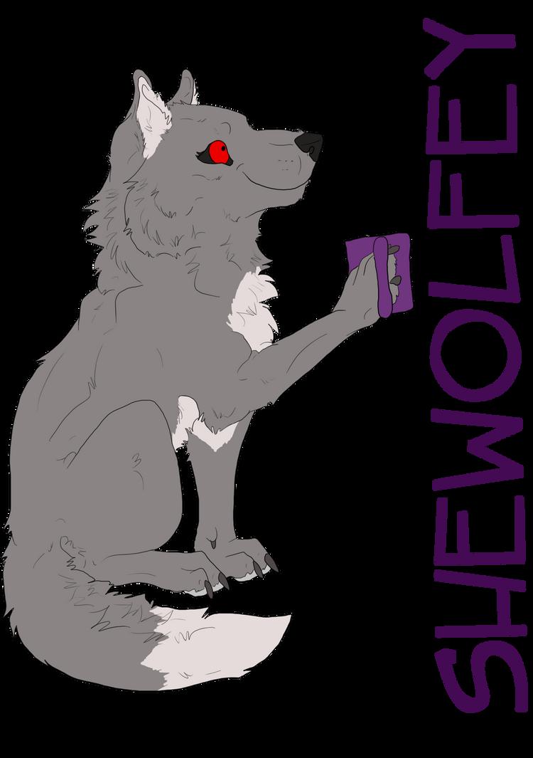 Wolfey ID 2014 by SheWolfey