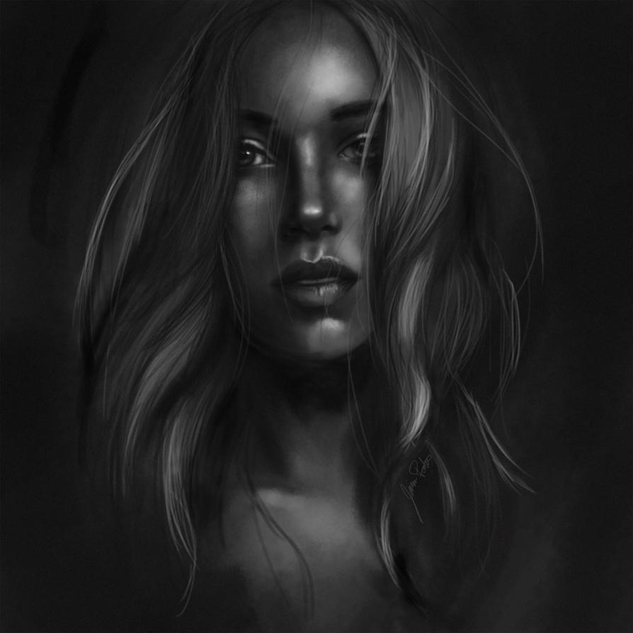 Dark by ZuTarart