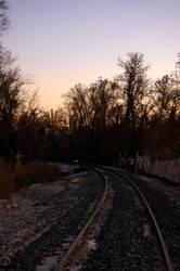 The Railroad Trail by saraaamarie