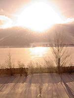 Winter sun by Kiwi29