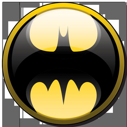 Batman Icon by barkerbaggies