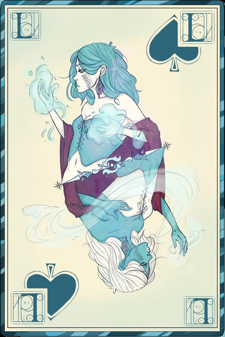 NVN - Laeti Card by BlumaAhBlem