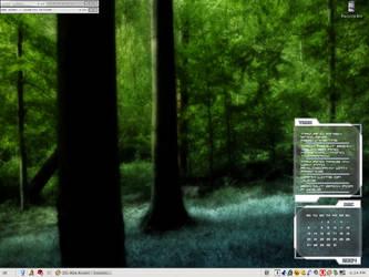 Desktop Change Number 3 by qdd