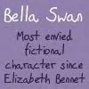 Bella Swan by gotaluvCullenCouples