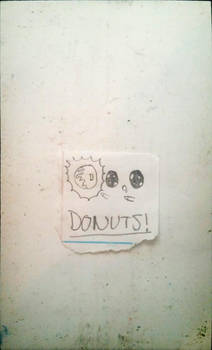 !!!Donuts!!!