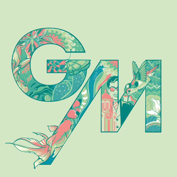 GM logo by Aseo on DeviantArt