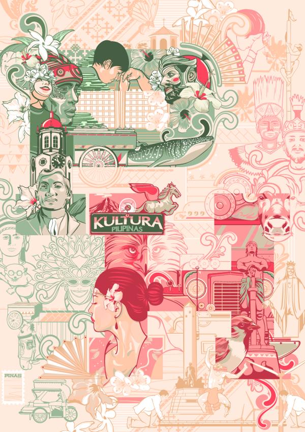 Kultura Ng Pinas by Aseo
