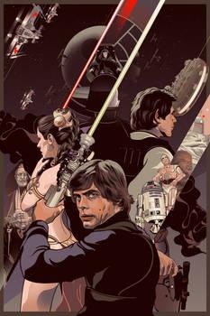 SW. Return of Jedi