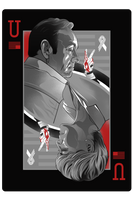House Of Cards by Aseo