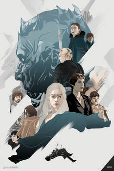 Dame (Game) of Thrones
