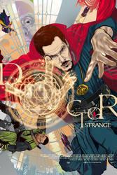 Sorceror Supreme