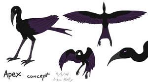 Palcraft - Concept - Apex