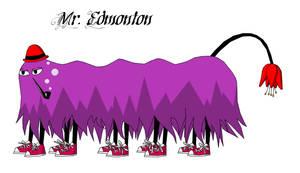 MR.EDMONTON