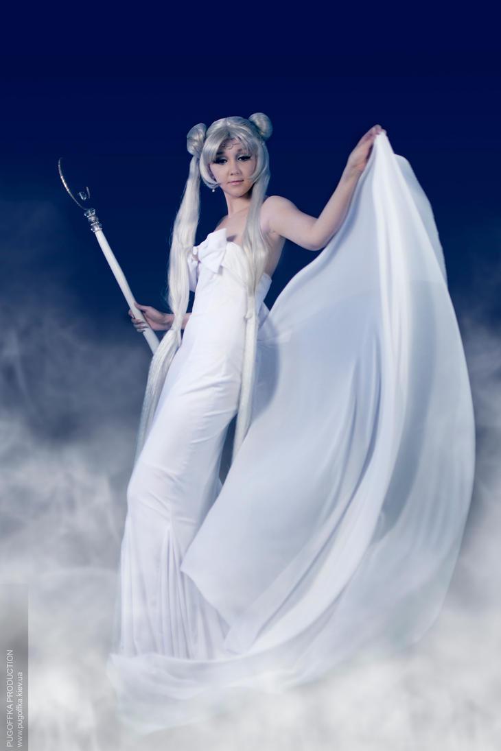 The goddess by Reryuuzu