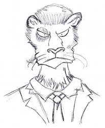 Quick Jimma sketch