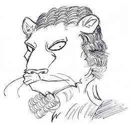 Quick Miegel sketch