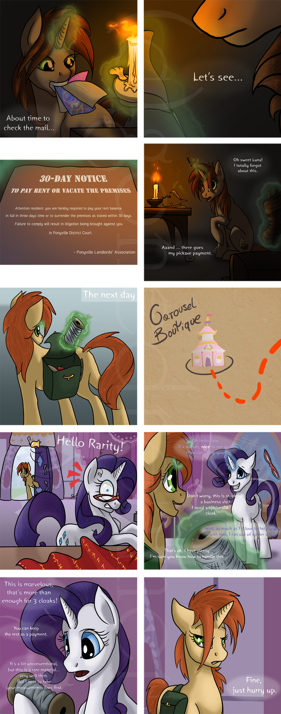 AD - Part1 by gonedreamer