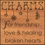 Charms graphic