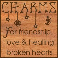 Charms graphic by JLHilton