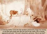 Children's book: Gnome page
