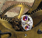 Another steampunk ring
