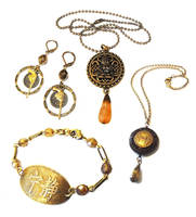 Browncoat Jewelry Collection by JLHilton