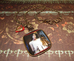 Repo the Genetic Opera - Shiloh Necklace by JLHilton