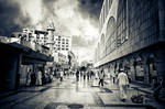 Gabil Street by KhalllodY
