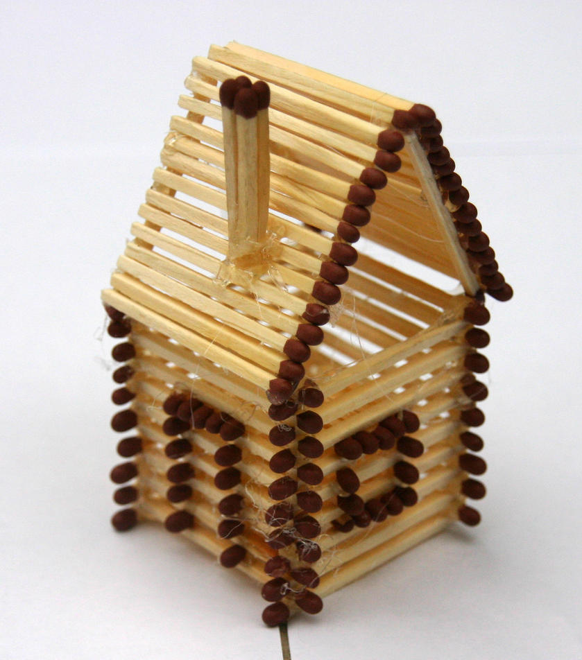 matchstick_house_3_by_stephenfisher-d6uu