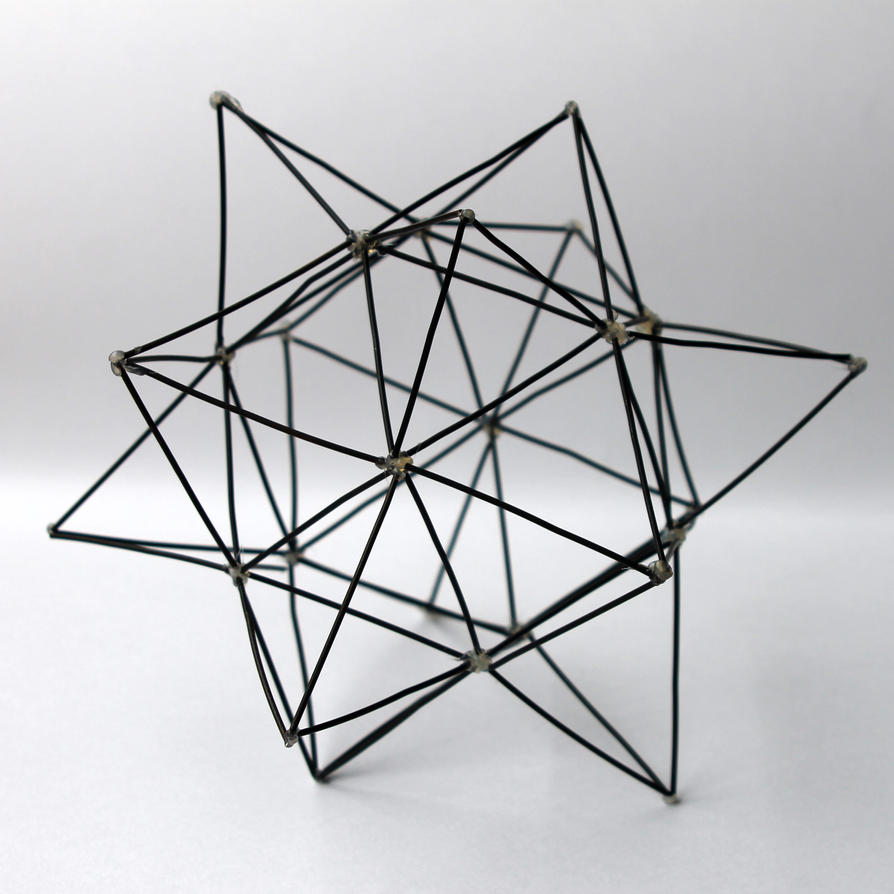 Wire structure by StephenFisher on DeviantArt