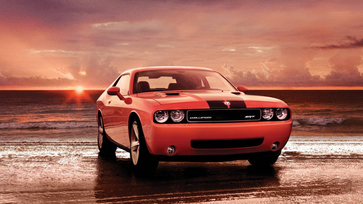 Dodge Charger Wallpaper by Ismename on