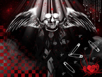 Punk it up by Disorder-Chaos