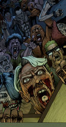 Preview of Zombie BC no.2 by MonsterSaw