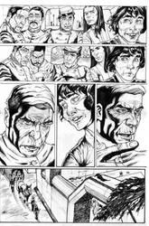 RebelRun pg2 inks by MonsterSaw